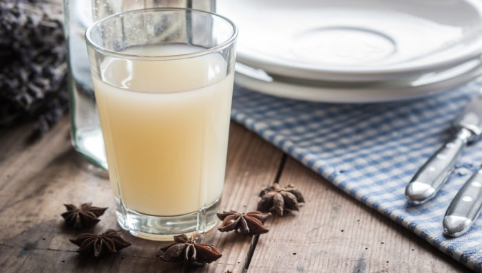 pastis drink of south france