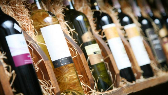 fine wines in Bordeaux