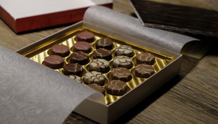 chocolate tasting trip in paris