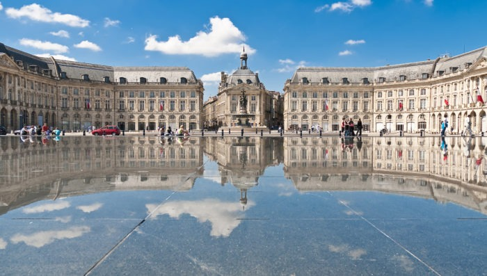 bordeaux beautiful monuments and history