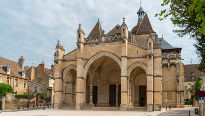 Roman and Medieval Burgundy