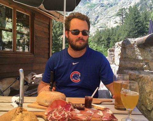matthew france pyrenees local travel agent