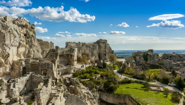 landscape-france-provence-travel-vacations
