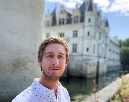 france local travel agent mark