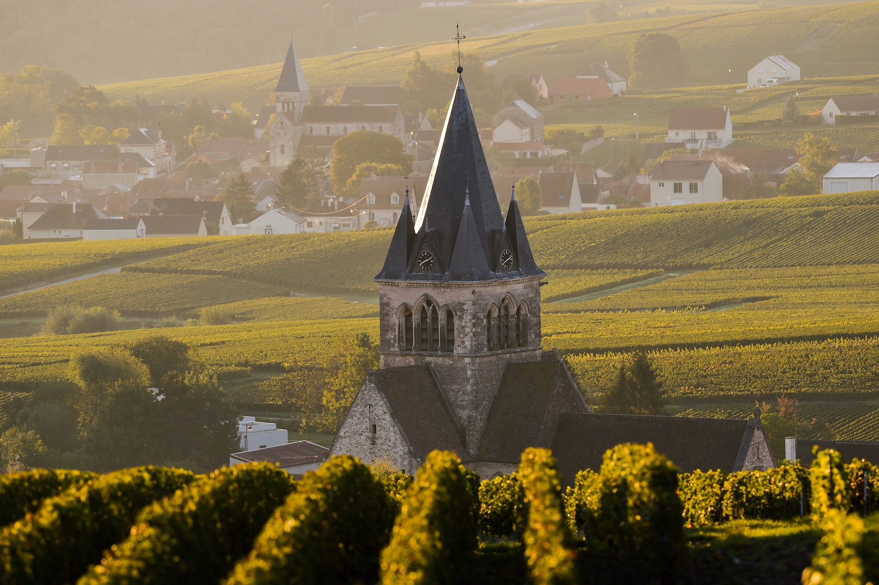 how to spend two days in champagne from paris featured