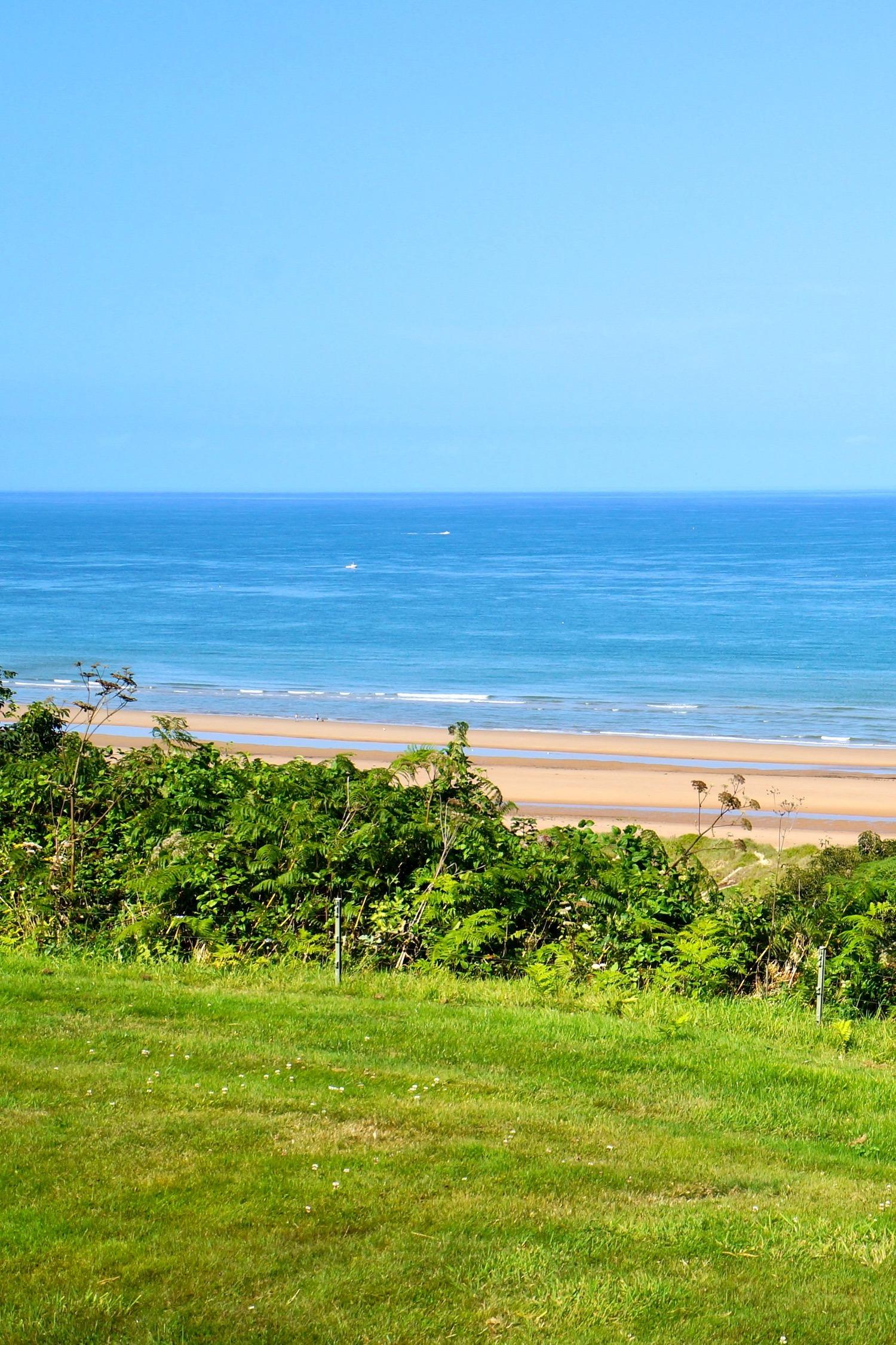seven unmissable world war ii sites in normandy omaha beach