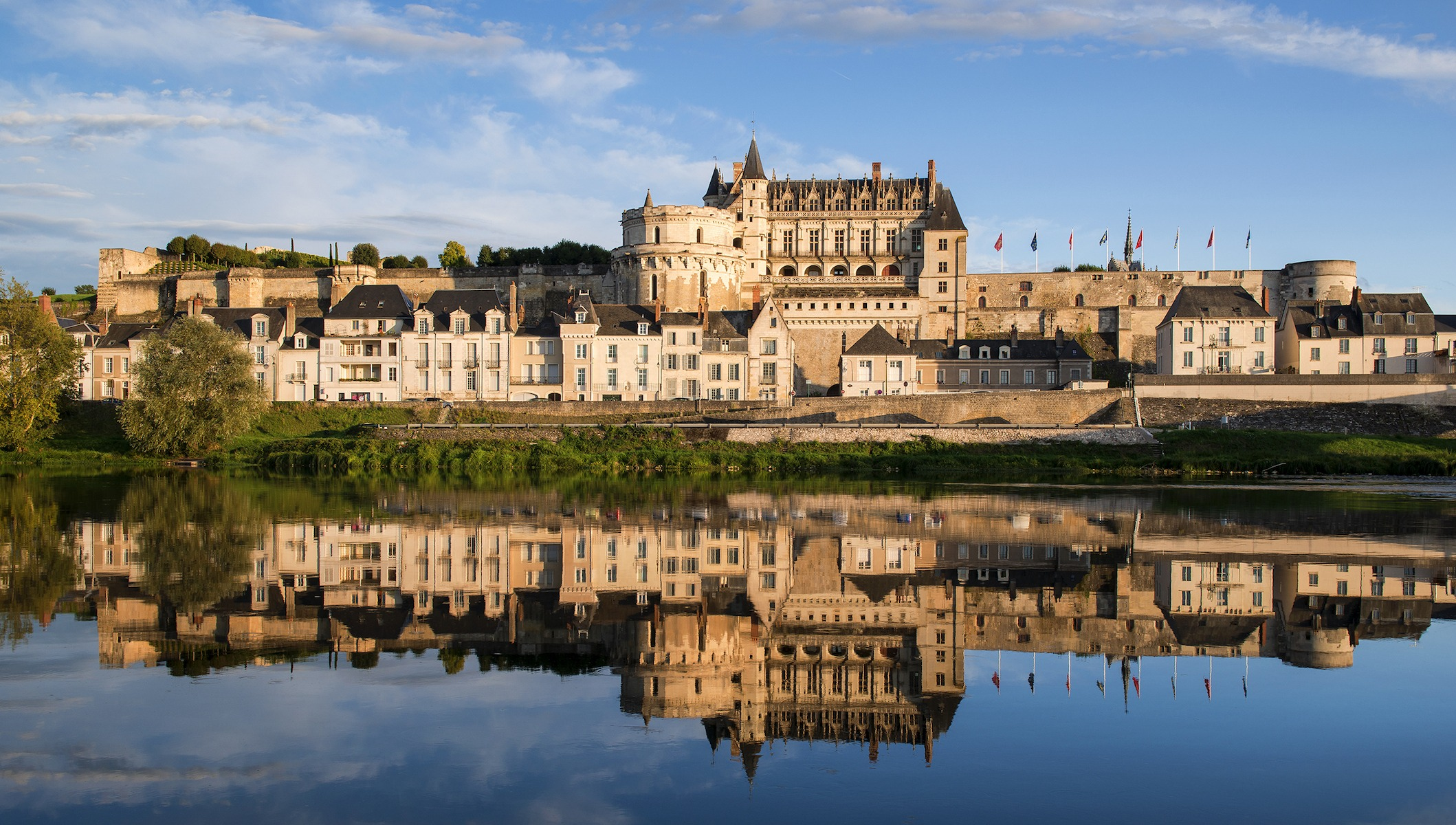 chateau d'ambois chateau clos luce 10 loire valley châteaux
