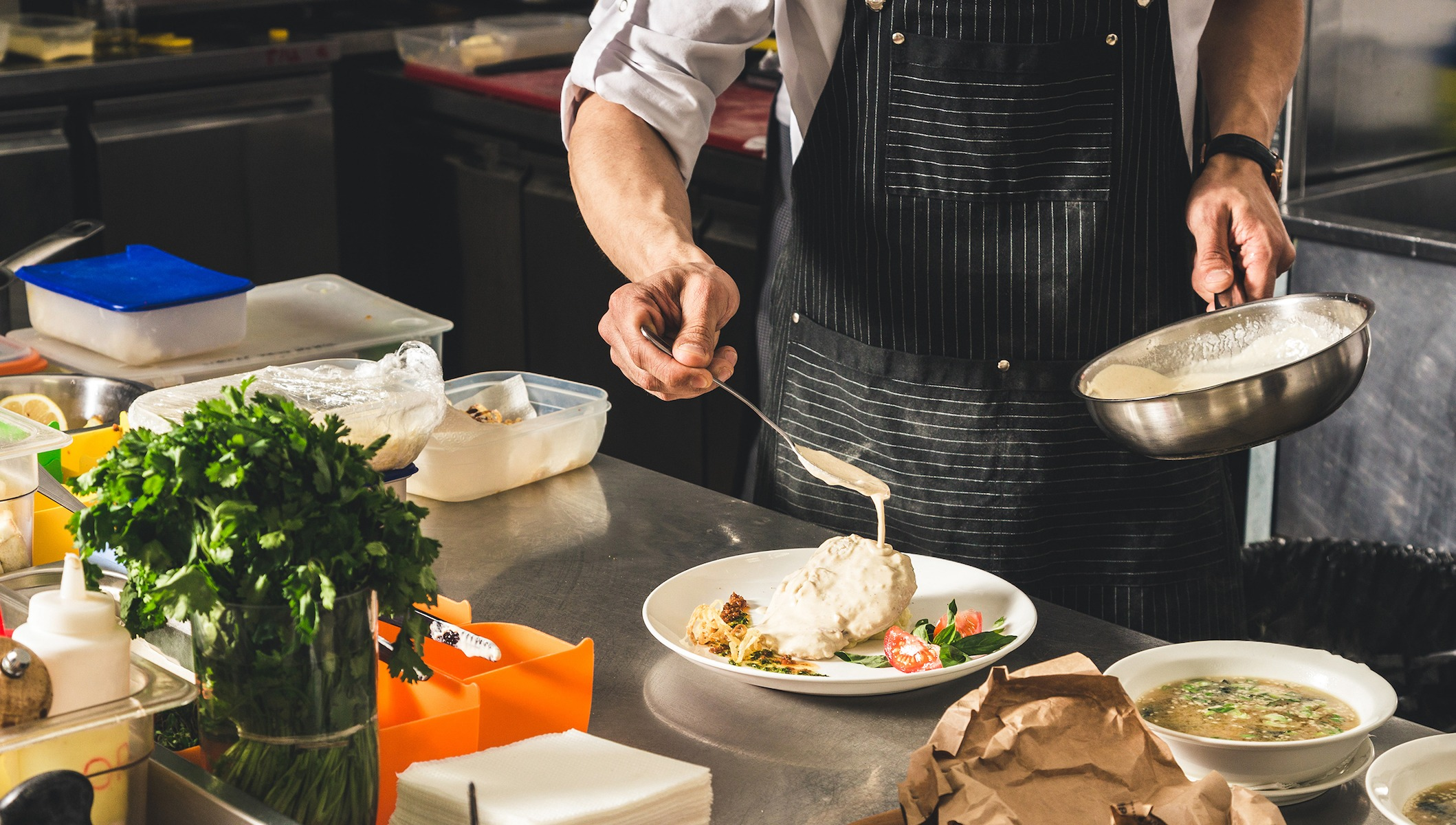 french cooking class in paris